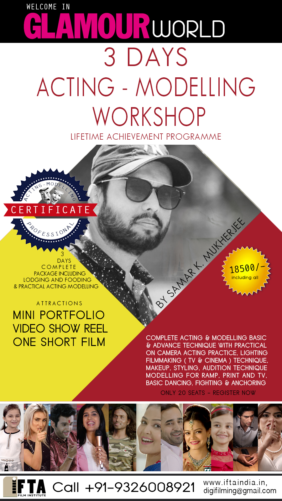 dop-workshop